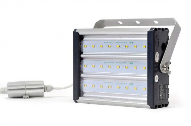 Cветодиодные светильники УСС 24